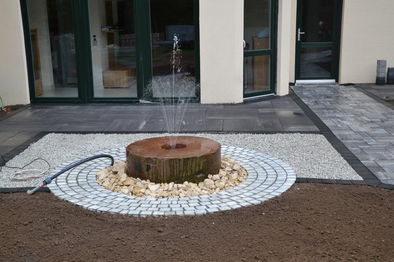 Gestaltungsbeispiele - Garten-Landschaftsbau Christopher Becker
